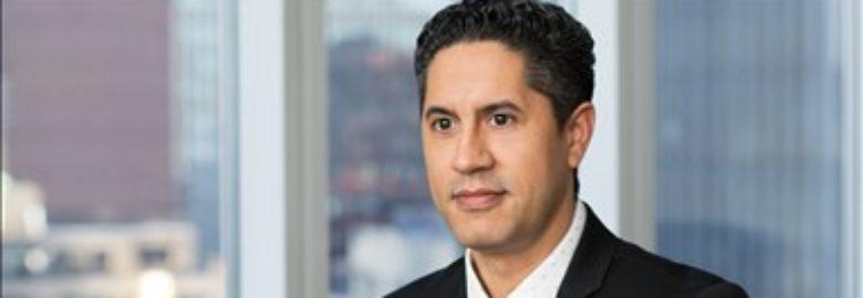 Joel Acevedo(Associate)